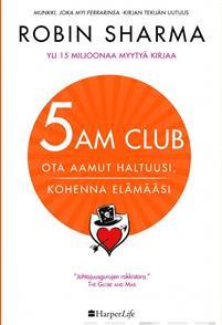 Näyta tiedot: 5AM Club