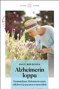 Näyta tiedot: Alzheimerin loppu