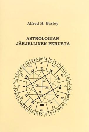 Näyta tiedot: Astrologian järjellinen perusta
