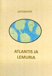 Näyta tiedot: Atlantis ja Lemuria