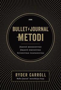 Bullet Journal -metodi