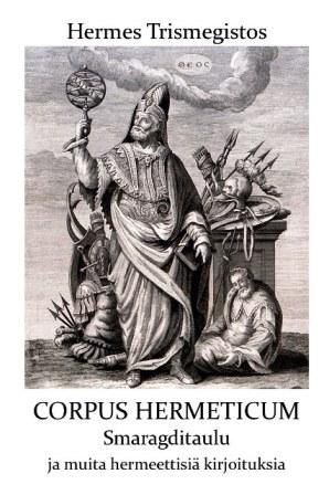 Näyta tiedot: CORPUS HERMETICUM
