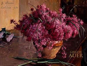 Grigor Auer