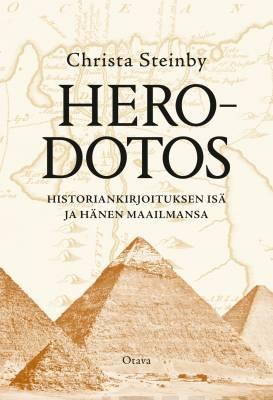 Näyta tiedot: Herodotos