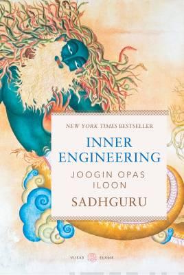 Näyta tiedot: Inner Engineering - joogin opas iloon
