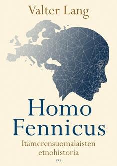 Näyta tiedot: Homo Fennicus