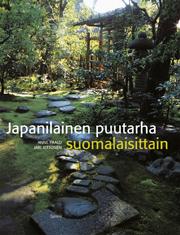 Japanilainen puutarha