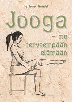 Jooga - tie terveempään elämään