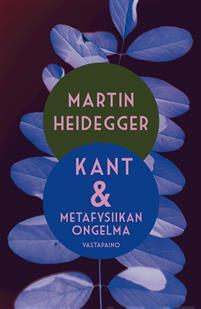Näyta tiedot: Kant & metafysiikan ongelma