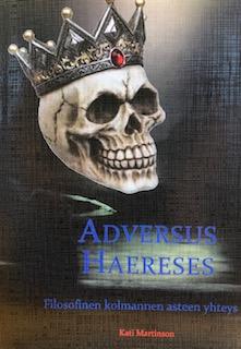 Näyta tiedot: Adversus Haereses