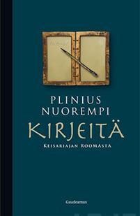 Näyta tiedot: Kirjeitä keisariajan Roomasta