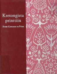 Kretongista printtiin