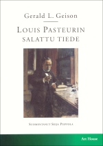 Louis Pasteurin salattu tiede