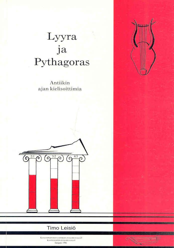 Lyyra ja Pythagoras