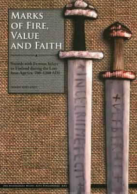 Marks of Fire, Value and Faith