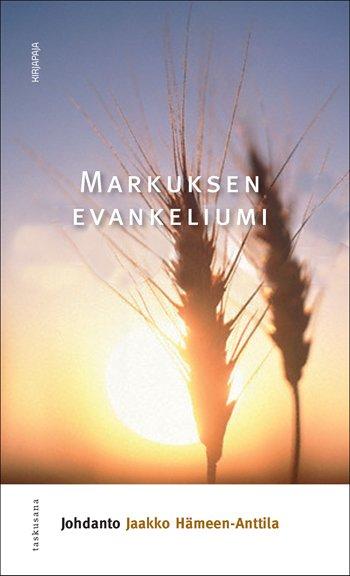 Markuksen evankeliumi