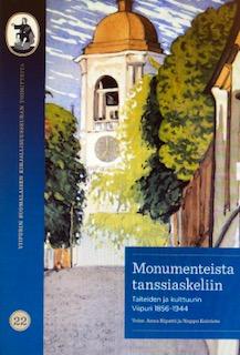 Näyta tiedot: Monumenteista tanssiaskeliin