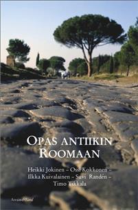 Näyta tiedot: Opas antiikin Roomaan