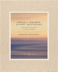 Näyta tiedot: Oprah ja aikamme suuret ajattelijat