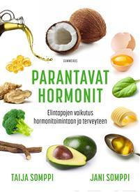 Näyta tiedot: Parantavat hormonit