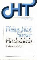 Pia desideria (Kirkon uudistus)