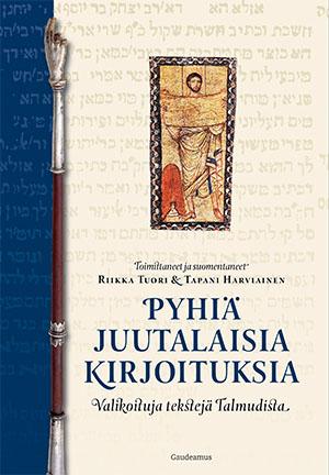 Näyta tiedot: Pyhiä juutalaisia kirjoituksia