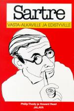 Sartre vasta-alkaville ja edistyville