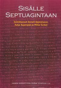 Näyta tiedot: Sisälle Septuagintaan