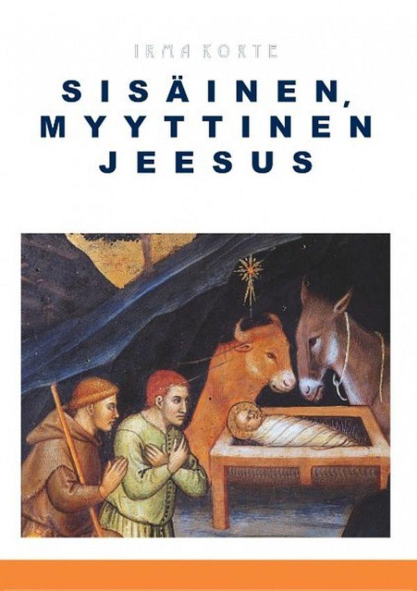 Näyta tiedot: Sisäinen, myyttinen Jeesus