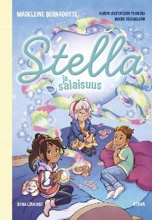 Näyta tiedot: Stella ja salaisuus