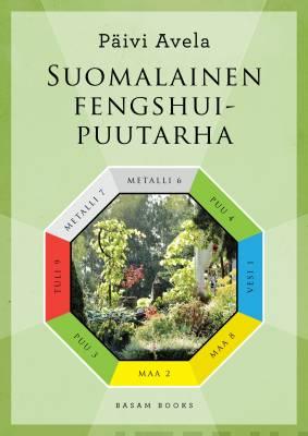 Näyta tiedot: Suomalainen Fengshui-puutarha