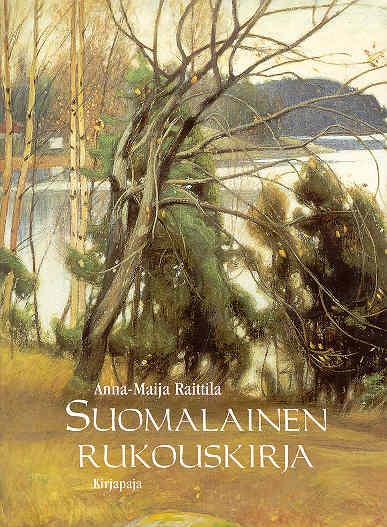 Suomalainen rukouskirja
