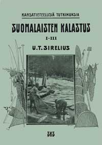 Suomalaisten kalastus I-III