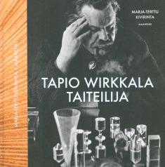 Tapio Wirkkala – Taiteilija