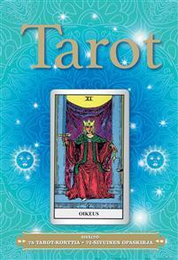 Näyta tiedot: Tarot - Tarotkortit ja opaskirja
