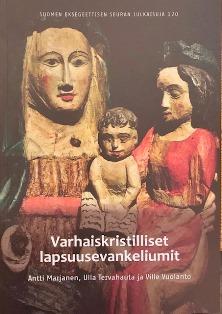 Näyta tiedot: Varhaiskristilliset lapsuusevankeliumit