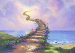 Tuotekuva: Stairway to Heaven  - Portaat taivaaseen