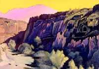 Tuotekuva: Ajanta - Rock Temples