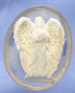 Tuotekuva: Angel Light - Valon enkeli -enkelikivi