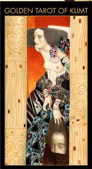 Tuotekuva: Golden Tarot of Klimt