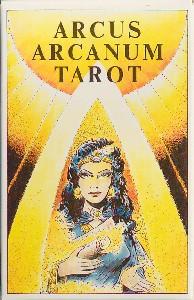 Tuotekuva: Arcus Arcanum Tarot