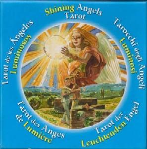 Tuotekuva: Shining Angels Tarot