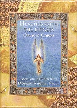 Tuotekuva: Healing with the Angels