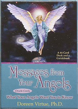 Tuotekuva: Messages From Your Angels