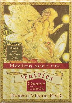 Tuotekuva: Healing with the Fairies