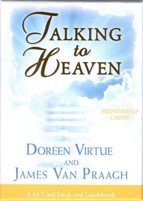 Tuotekuva: Talking to Heaven Mediumship Cards