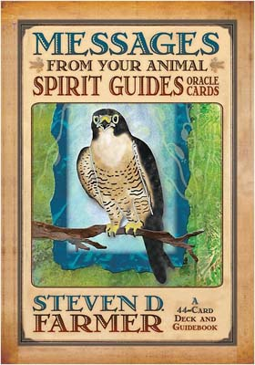 Tuotekuva: Messages from Your Animal Spirit Guides