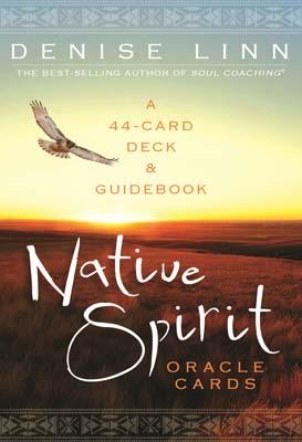 Tuotekuva: Native Spirit Oracle Cards