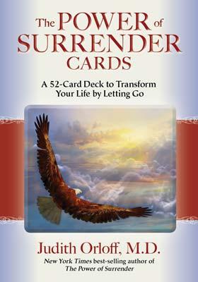 Tuotekuva: The Power of Surrender Cards