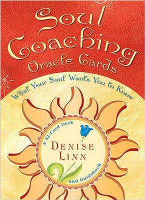 Tuotekuva: Soul Coaching Oracle Cards